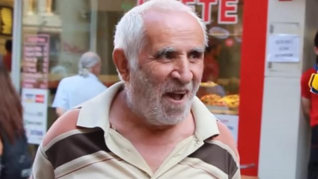Taksim Dayı hakkında 50 bin TL'lik iddia!