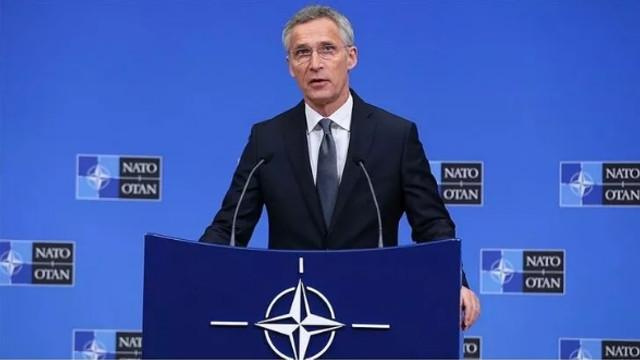 NATO'dan Türkiye için övgü dolu sözler!