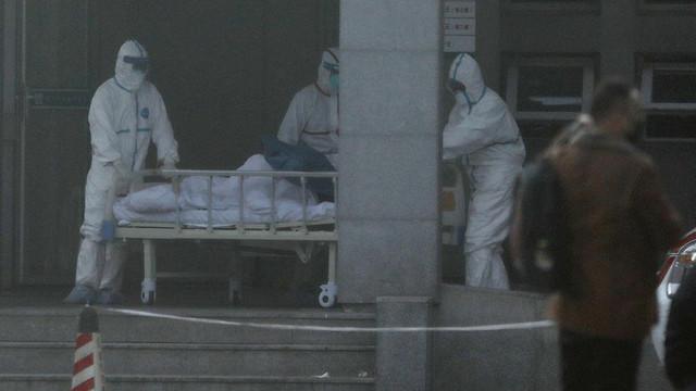 İstanbul Havalimanı'nda ''gizemli virüs'' alarmı verildi!