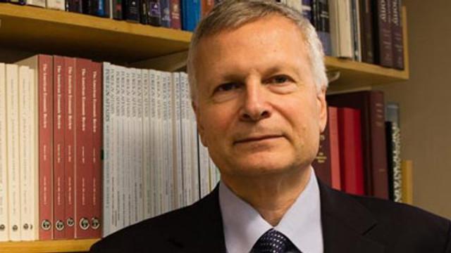 Vatikan'da bir Türk bilimadamı