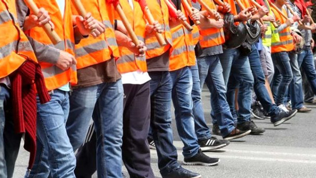 Sanayicilerden lokavt kararı: Binlerce işçi işsiz kalacak!