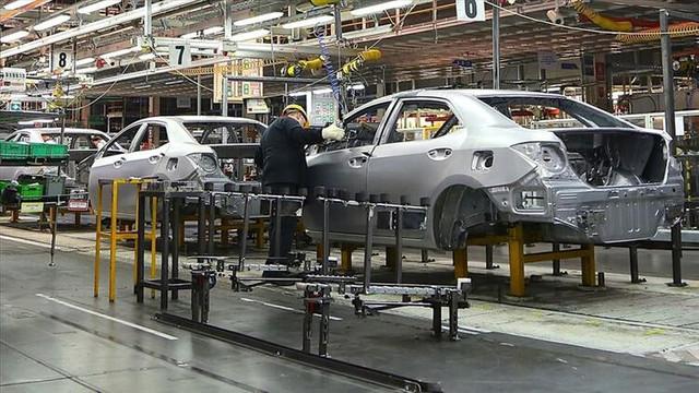 Toyota, milyonlarca aracını geri çağırıyor