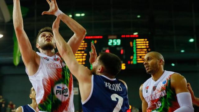 Basketbol: FIBA Erkekler Avrupa Kupası