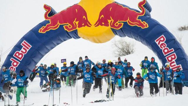 Türkiye'nin en büyük kış sporu etkinliği Red Bull Homerun'a kayıtlar devam ediyor
