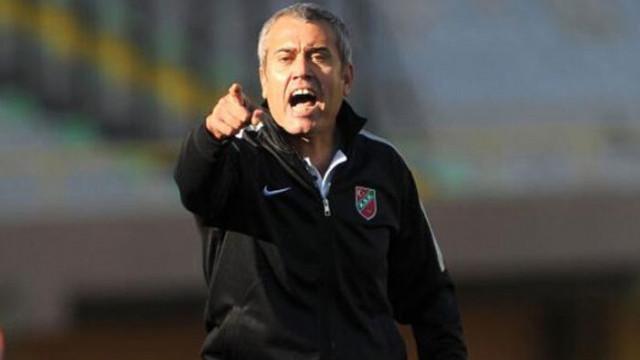 BtcTurk Yeni Malatyaspor, teknik direktör Kemal Özdeş ile temasta