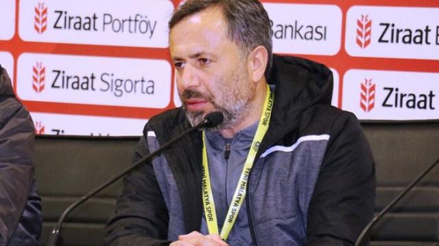 Hakan Çalışkan: Sivasspor galibiyeti bize moral oldu