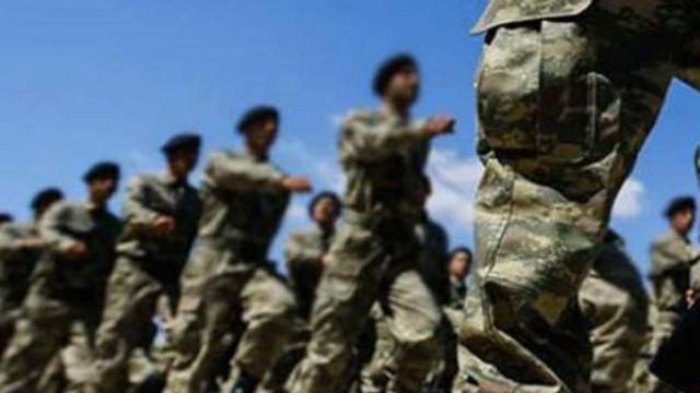 Askerlik ve bedelli askerlik yerleri belli oldu