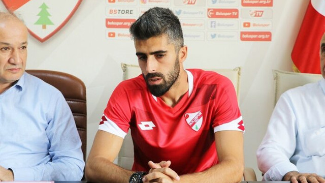 Boluspor taraftarla kavga eden futbolcunun sözleşmesini feshetti