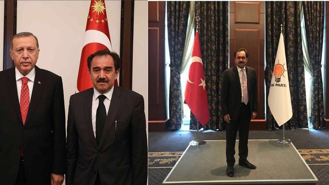 ''Her şey daha güzel olacak'' dedi AK Parti'den istifa etti!