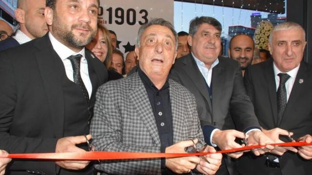 """Ahmet Nur Çebi'den yeni hoca açıklaması: """"Bir anlaşma yok"""""""
