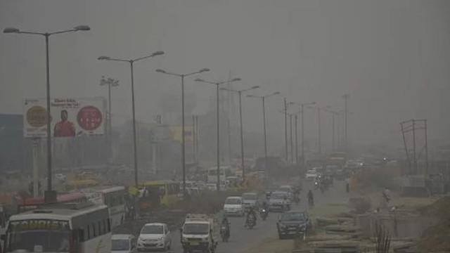 Hava kirliliği nedeniyle acil durum ilan edildi