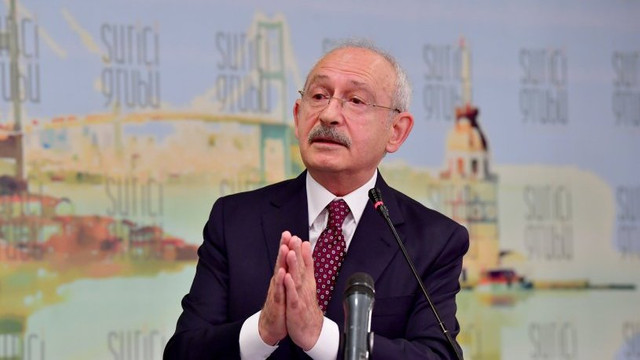 Kılıçdaroğlu: ''Siyasi polemiklerden uzak durmalıyız''
