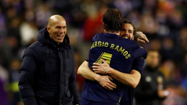 MAÇ SONUCU | Valladolid-Real Madrid: 0-1 (La Liga)