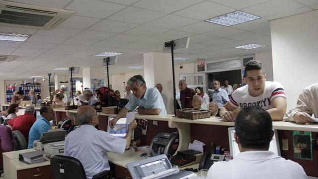AK Partili belediyede sınavsız, çalışmadan memur oldular
