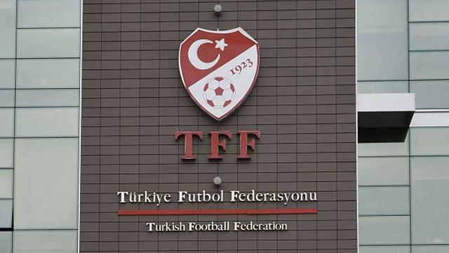 TFF deprem nedeniyle bölgedeki maçları iptal etti