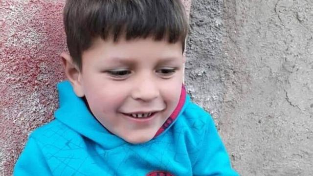 8 yaşındaki Muhammed işkence edilerek öldürüldü ! Soruşturmada yeni gelişme