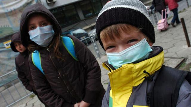 Bulgaristan'ı grip vurdu ! Okullar tatil edildi