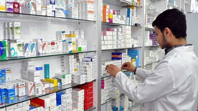Türkiye'de en çok tüketilen ilaç belli oldu!
