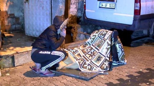 İstanbul'da kanlı hesaplaşma: 3 yaralı!