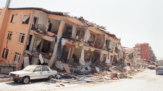 Doğu Anadolu'da 7 büyüklüğünde deprem uyarısı