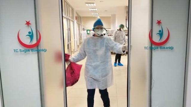 Uzmanlardan virüs salgınıyla ilgili rahatlatan açıklama
