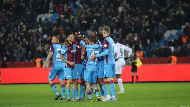 Trabzon yerel basınından 'Oyuna gelme' başlığı