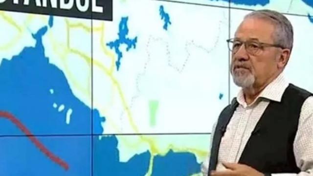 Elazığ depremini 3 ay önceden tahmin eden Naci Görür'ün mesajı olay oldu!