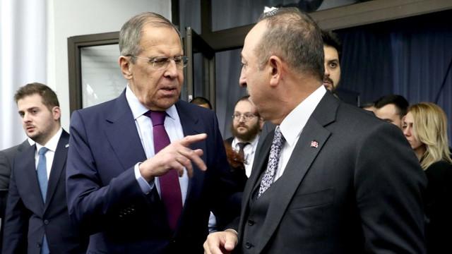 Rusya açıkladı: ''Türkiye ile mutabakat sağladık''