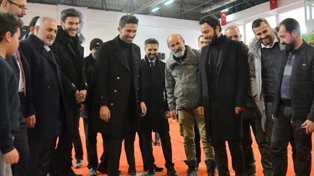 Selçuk İnan ve Hasan Ali Kaldırım'dan birlik mesajı