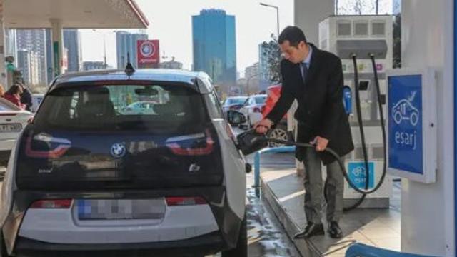 Yakıt maliyetini yüzde 80 azaltıyor !