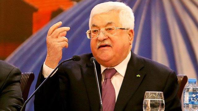 Filistin'den Trump'a ''Kudüs'' tepkisi !