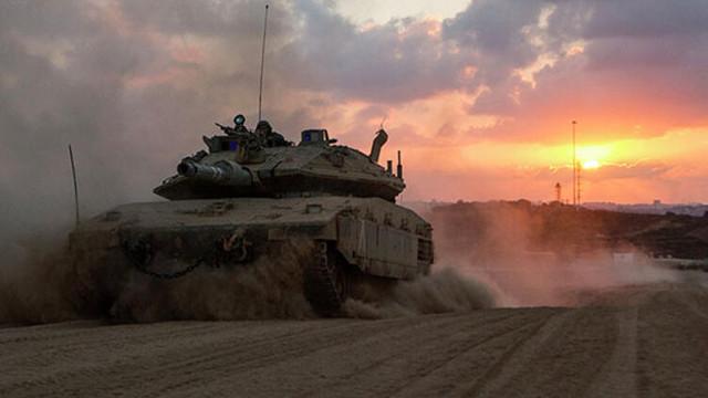 İsrail'den tansiyonu yükseltecek adım
