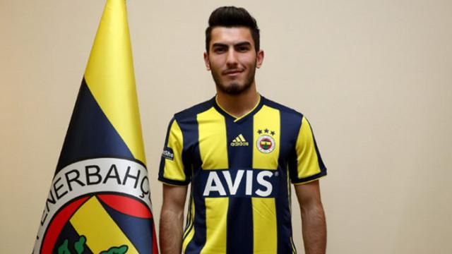 Fenerbahçe'de Yusuf Mert Tunç için Varzim iddiası!