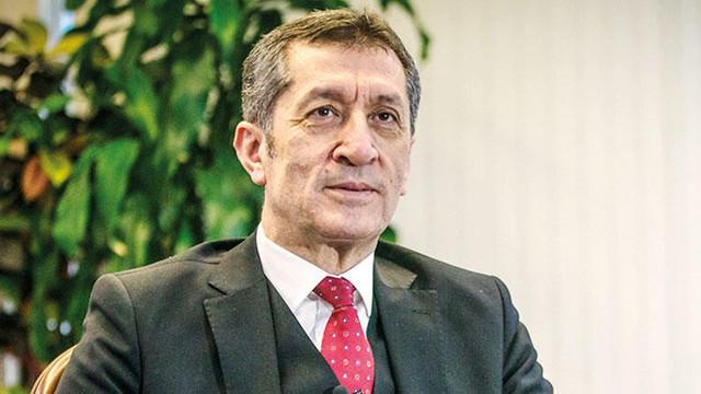 Milli Eğitim Bakanı Selçuk: Stadyumlara okul açacağız