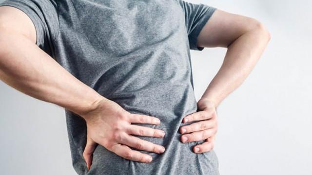 Bel ağrınızın nedeni kabarık cüzdanınız olabilir mi?