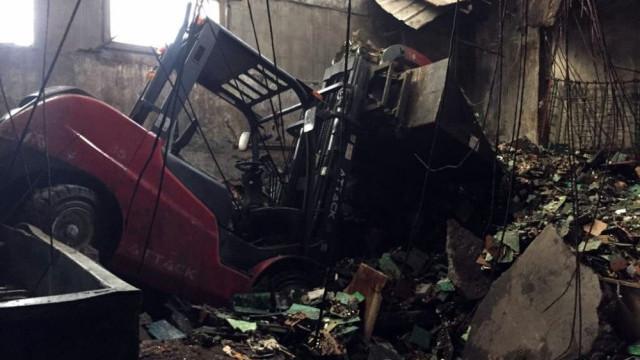 Sultangazi'de korkunç iş kazası ! Göçük altında kaldı