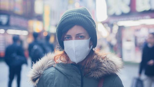 Çin'de maske stokları tükendi! Türk şirketlere sipariş yağıyor