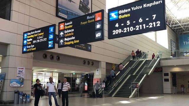 İptal edilen Antalya Havalimanı ihalesinde kafa karıştıran kıyak iddiası!