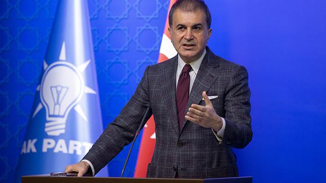 AK Parti'den deprem vergisi açıklaması