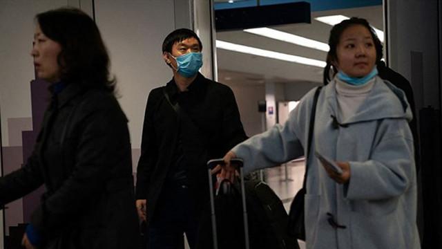 Yeni tip koronavirüs hızla yayılıyor