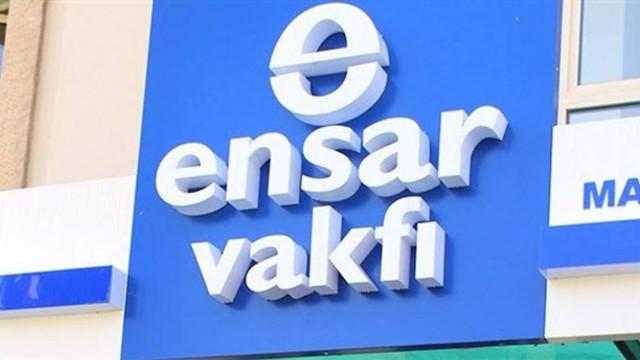 Kızılay, Ensar'a 8 milyon dolarlık bağışı doğruladı!