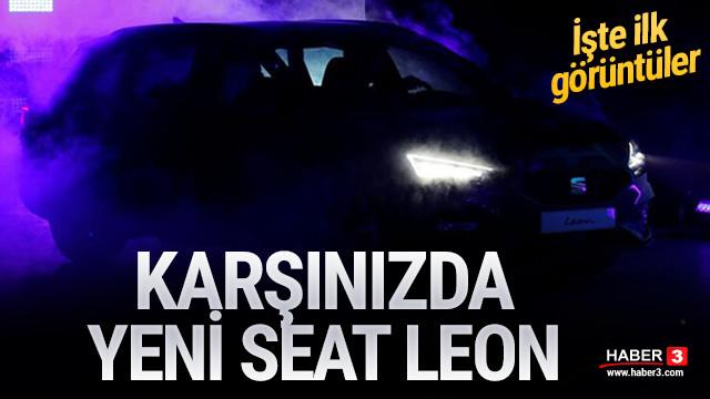 Yeni Seat Leon tanıtıldı