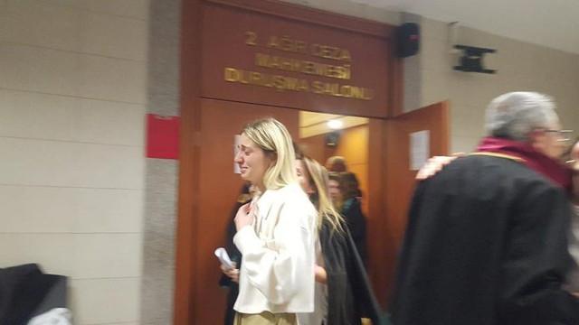 Şeyhmus Tatlıcı cinsel saldırıdan 10 yıl hapis cezasına çarptırıldı