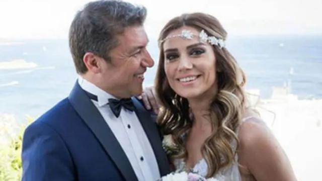 İsmail Küçükkaya ve Eda Demirci boşandı