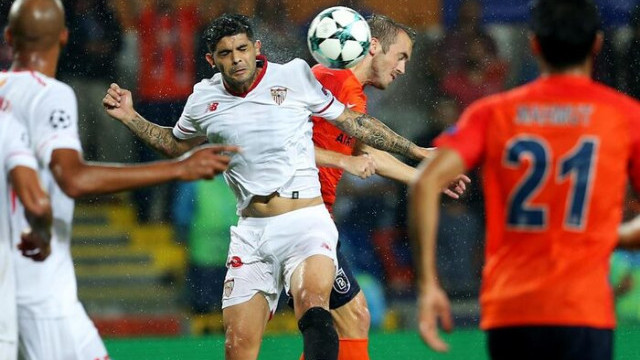 Ever Banega Al Ahli'ye transfer oluyor