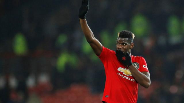 Manchester United'da Pogba krizi büyüyor!