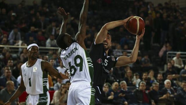 ÖZET | OGM Ormanspor 72-80 Beşiktaş Sompo Sigorta maç sonucu