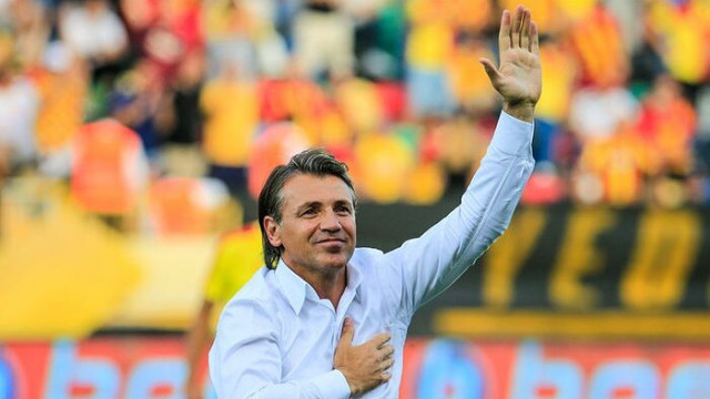 SON DAKİKA: Antalyaspor Tamer Tuna ile 1,5 yıllığına anlaştı
