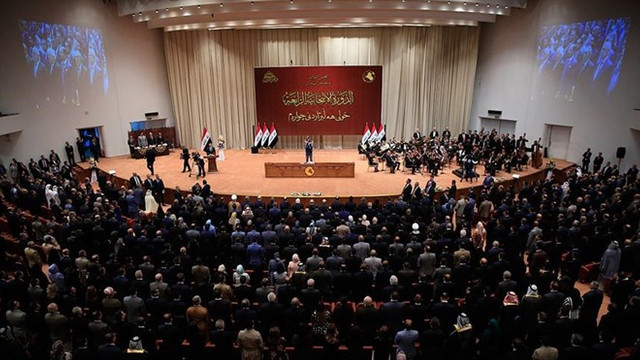 Irak'taki ABD askerleri için flaş karar !