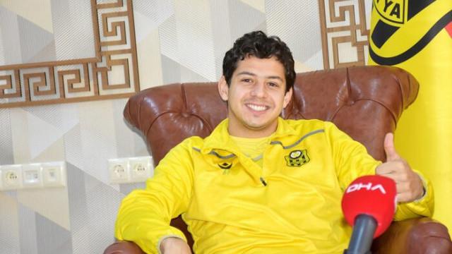 Ali Ravcı: Guilherme için gelen resmi bir teklif yok
